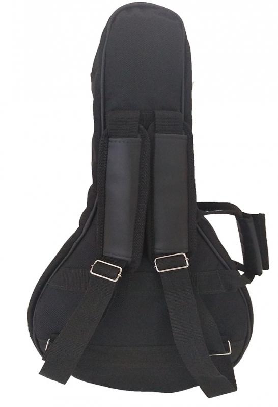 Capas de Instrumentos Musicais Bandolim Preço Cocais - Capas de Instrumentos Musicais Banjo