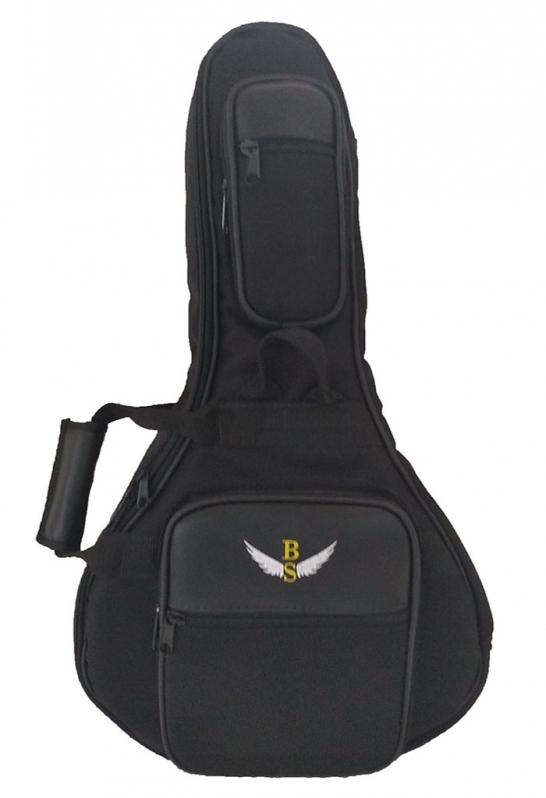 Capas de Instrumentos Musicais Banjo Preço Jundiaí - Capas de Instrumentos Musicais Banjo
