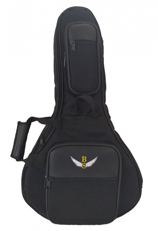 Capas de Instrumentos Musicais para Banjo Preço Jaguariúna - Capas para Instrumentos Musicais de Sopro