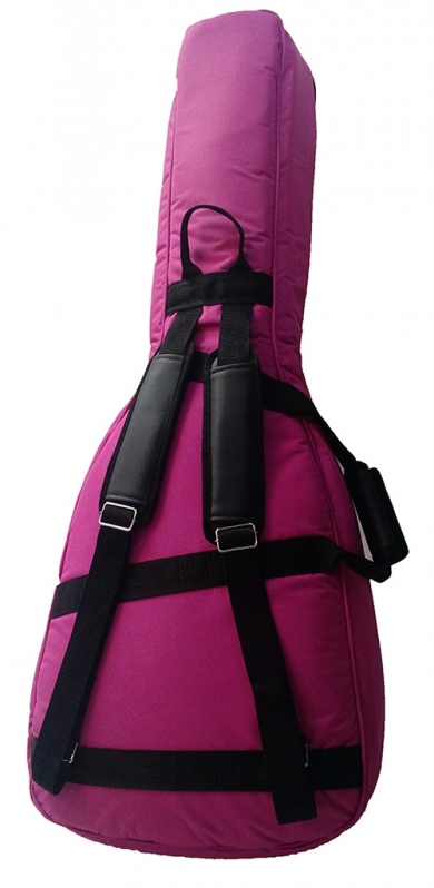 Comprar Bag de Violão Infantil Folk Jaú - Bag para Violão Flat