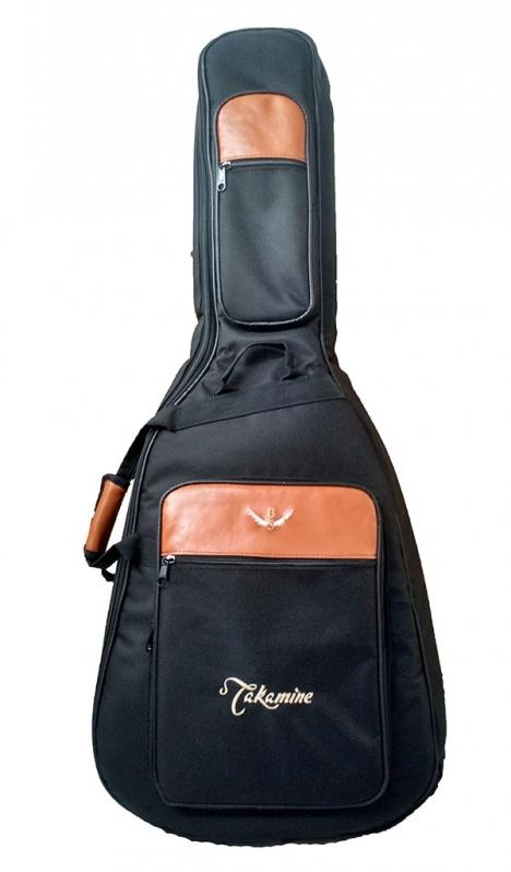 Empresa de Capa Personalizada de Violão Folk Araçoiabinha - Capa Personalizada Violão