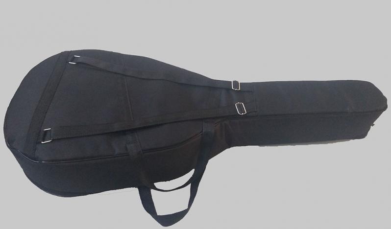 Loja de Capa de Violão Infantil com Alça Arthur Alvim - Capa Acolchoada para Violão Infantil