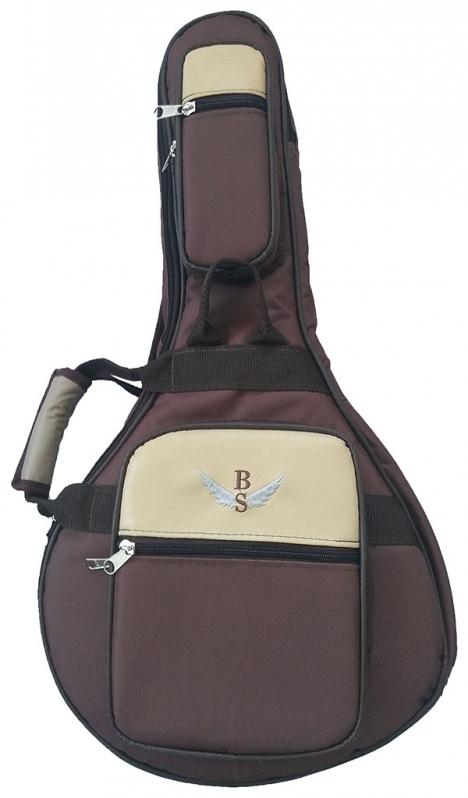 Onde Vende Capas de Instrumentos Musicais Banjo Cubatão - Capas de Instrumentos Musicais Violão