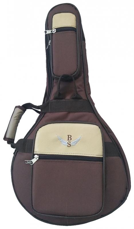 Onde Vende Capas de Instrumentos Musicais para Banjo Cocais - Capas de Instrumentos Musicais de Cordas