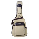 bag para violão folk Socorro