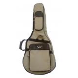 bag violão jumbo Ilhabela