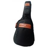 capa para violão folk
