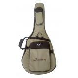 capa personalizada violão