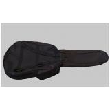 capas de violão infantil com alça Itatiba