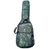 comprar bag para violão folk Nova Odessa