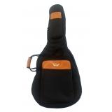 comprar bag violão jumbo Jaguariúna