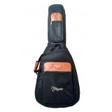empresa de capa personalizada de violão folk Bauru