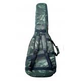 onde comprar capa de violão personalizada Rio Grande da Serra
