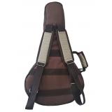 onde vende capas de instrumentos musicais bandolim Taubaté